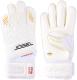 Перчатки вратарские Jogel Nigma Pro Edition Roll (белый, р-р 11) -