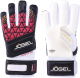 Перчатки вратарские Jogel Nigma Pro Training Negative (черный, р-р 11) -