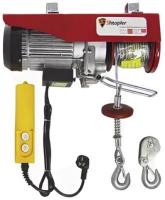 Таль электрическая Shtapler Стационарная PA 250/125кг / 3103 (10/20м) -