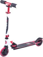 Самокат Ridex Rebel 125мм (белый/розовый) -
