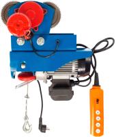 Таль электрическая Shtapler Передвижная PA 1000/500кг / 3107 (6/12м) -