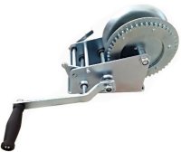 Лебедка ручная Shtapler FD-1200 0.5т / 1531 (10м) -