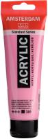Акриловые краски Amsterdam 385 / 17093852 (хинакридон розовый светлый) -