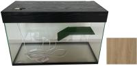 Акватеррариум eGodim Classic (300л, дуб сонома) -
