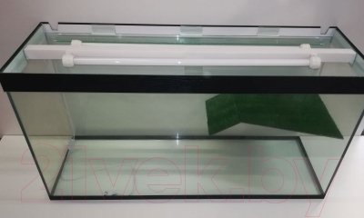 Акватеррариум eGodim Classic (300л, дуб сонома)