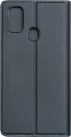 Чехол-книжка Volare Rosso Book для Galaxy M21 (черный) -