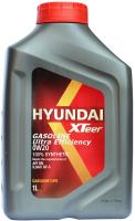 Моторное масло Hyundai XTeer XTeer Gasoline Ultra Efficiency 0W20 / 1011121 (1л) -