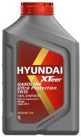 Моторное масло Hyundai XTeer XTeer Gasoline Ultra Protection 0W30 / 1011122 (1л) -