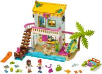 Конструктор Lego Friends Пляжный домик / 41428 -