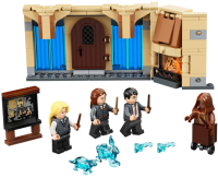 Конструктор Lego Harry Potter Выручай-комната Хогвартса / 75966 -