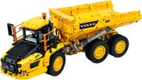 Конструктор Lego Technic Самосвал Volvo 6х6 / 42114 -