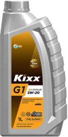 Моторное масло Kixx G1 SN Plus 5W20 / L2100AL1E1 (1л) -