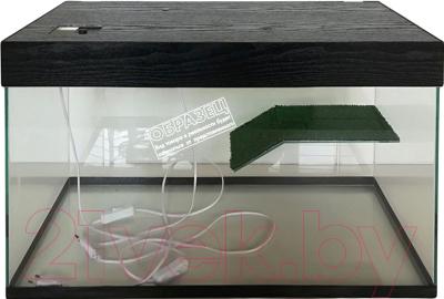 Акватеррариум eGodim Classic (400л, венге)