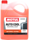 Антифриз Motul Auto Cool Optimal Ultra G12/G12+ концентрат / 109143 (5л) -