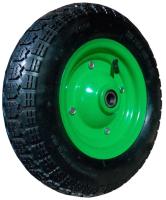Колесо для тачки Shtapler 3.50-7 / 315252 (350мм) -