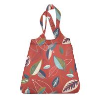 Сумка-шоппер Reisenthel Mini Maxi Shopper / AT0030LR (leaves red) -
