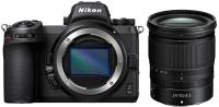 Беззеркальный фотоаппарат Nikon Z6 II + 24-70mm f/4 Kit -