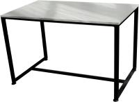 Обеденный стол Kramet СО-2. (белый) -