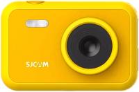 Экшн-камера SJCAM Funcam (желтый) -