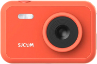 Экшн-камера SJCAM Funcam (оранжевый) -