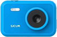 Экшн-камера SJCAM Funcam (синий) -