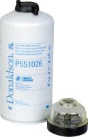 Комплект топливных фильтров Donaldson P559117 -