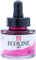 Акварельная краска Ecoline 361 / 11253611 (розовый светлый) -