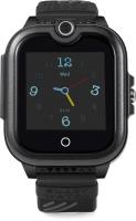 Умные часы детские Wonlex KT13 (черный) -