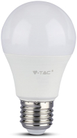 Лампа V-TAC 9 ВТ 806LM A58 E27 4000К SKU-229 -