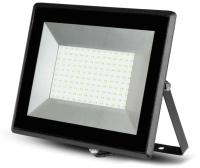 Прожектор V-TAC 100W 8500 LM 6500K / SKU-5966 (черный) -