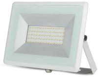 Прожектор V-TAC 50W 4250 LM 6500K / SKU-5963 (белый) -