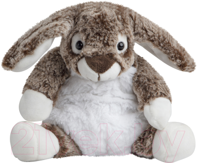 Фото - Мягкая игрушка Molli Заяц / 8021SW-MT мягкая игрушка шар заяц 18см