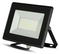 Прожектор V-TAC 30W 2550 LM 6500K / SKU-5954 (черный) -
