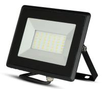 Прожектор V-TAC 30W 2550 LM 4000K / SKU-5953 (черный) -