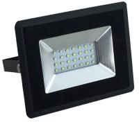 Прожектор V-TAC 20W 1700 LM 6500K / SKU-5948 (черный) -