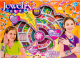 Набор для создания украшений Canfa Toys Юная красавица / 8806-2 -
