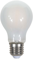 Лампа V-TAC 5 ВТ 600LM A60 Е27 2700К SKU-7178 -