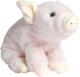 Мягкая игрушка Molli Свинка / 8600SW-MT -