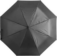 Зонт складной SunShine Сиэтл 8008.02 (черный) -