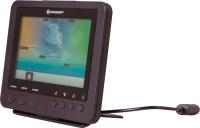 Метеостанция цифровая Bresser 5в1 Wi-Fi цветной дисплей / 73261 -