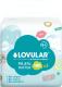 Влажные салфетки детские Lovular Sweet Kiss / 429545 (3x100шт) -