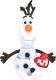 Мягкая игрушка TY Beanie Boo's Снеговик Olaf / 41096 -