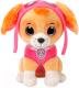 Мягкая игрушка TY Beanie Boo's Paw Patrol Щенок Skye / 96321 -