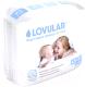 Подгузники детские Lovular Hot Wind XS 2-5 кг / 429103 (22шт) -