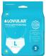 Трусы послеродовые Lovular 429233 (L, 3шт) -