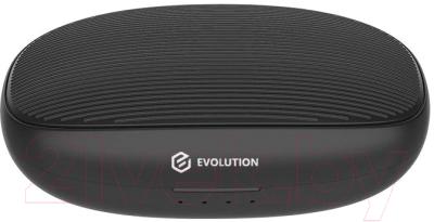 Беспроводные наушники Evolution BH501 (черный)