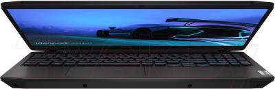 Игровой ноутбук Lenovo IdeaPad Gaming 3 15IMH05 (81Y400L1RE)