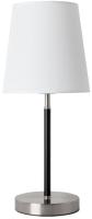 Прикроватная лампа Arte Lamp Rodos A2589LT-1SS -