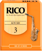 Набор тростей для саксофона RICO RJA1030 -