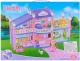 Кукольный домик Darvish Домик мечты / DV-T-2577 -